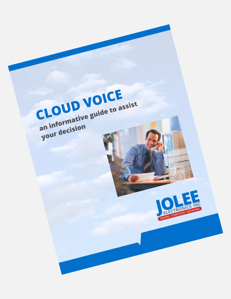 Cloud Voice an informative guide to assist your decision