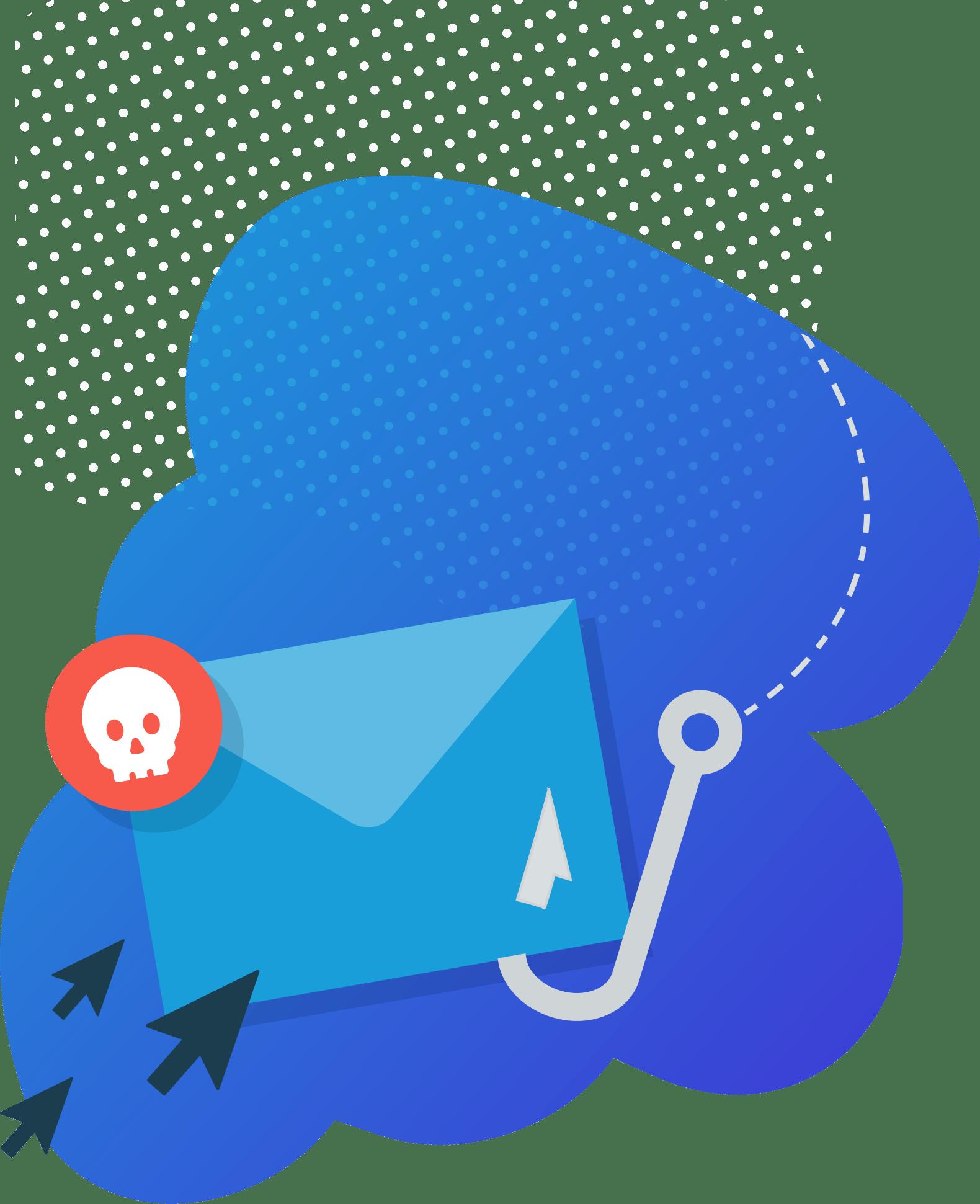 NA Common Types of Phishing